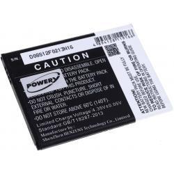 baterie pro Smartphone Samsung Typ EB-BJ120BBE (doprava zdarma u objednávek nad 1000 Kč!)