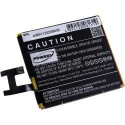baterie pro Smartphone Sony Ericsson Xperia E3 Dual (doprava zdarma u objednávek nad 1000 Kč!)