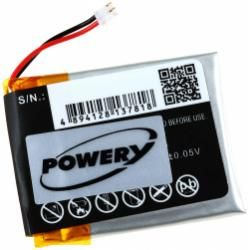 baterie pro Smartwatch Garmin Fenix 3 / Fenix 3 HR / Typ 361-00034-02 (doprava zdarma u objednávek nad 1000 Kč!)