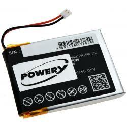 baterie pro Smartwatch Garmin Forerunner 920XT (doprava zdarma u objednávek nad 1000 Kč!)