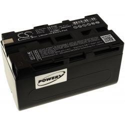 baterie pro Sony CCD-TR3000 černá (doprava zdarma u objednávek nad 1000 Kč!)