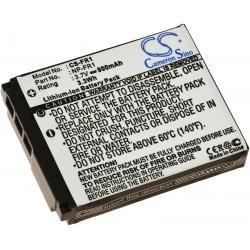 baterie pro Sony Cyber-shot DSC-P120 (doprava zdarma u objednávek nad 1000 Kč!)