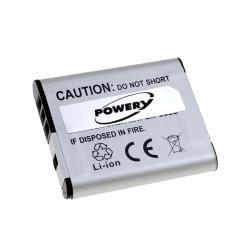 aku baterie pro Sony Cyber-Shot DSC-W190 Serie (doprava zdarma u objednávek nad 1000 Kč!)
