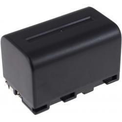 baterie pro Sony DCR-PC3E 3000mAh (doprava zdarma u objednávek nad 1000 Kč!)