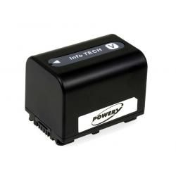 baterie pro Sony DCR-SX45E (doprava zdarma u objednávek nad 1000 Kč!)