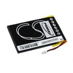 aku baterie pro Sony E-Book Reader PRS-500 (doprava zdarma u objednávek nad 1000 Kč!)