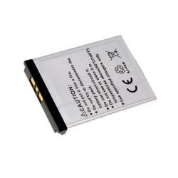 baterie pro Sony-Ericsson K610i (doprava zdarma u objednávek nad 1000 Kč!)