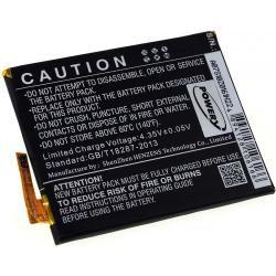 baterie pro Sony Ericsson Tulip SS (doprava zdarma u objednávek nad 1000 Kč!)