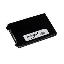 baterie pro Sony-Ericsson Typ BST-35 (doprava zdarma u objednávek nad 1000 Kč!)