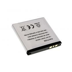 baterie pro Sony-Ericsson U8 (doprava zdarma u objednávek nad 1000 Kč!)