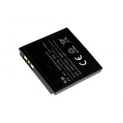 baterie pro Sony-Ericsson W580 (doprava zdarma u objednávek nad 1000 Kč!)