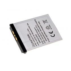 baterie pro Sony-Ericsson W800i (doprava zdarma u objednávek nad 1000 Kč!)
