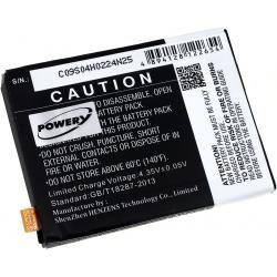 baterie pro Sony Ericsson Xperia X (doprava zdarma!)