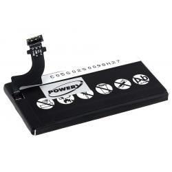 baterie pro Sony-Ericsson Xperia P (doprava zdarma u objednávek nad 1000 Kč!)