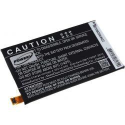 baterie pro Sony Ericsson Xperia E4g Dual (doprava zdarma u objednávek nad 1000 Kč!)
