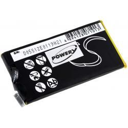 baterie pro Sony Ericsson Xperia Sola (doprava zdarma u objednávek nad 1000 Kč!)