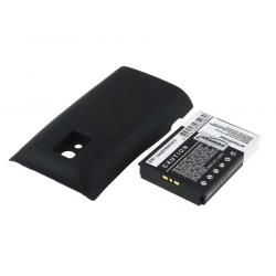 baterie pro Sony Ericsson Xperia X10 2600mAh (doprava zdarma u objednávek nad 1000 Kč!)