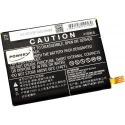 baterie pro Sony Ericsson Xperia XZ Dual SIM (doprava zdarma u objednávek nad 1000 Kč!)
