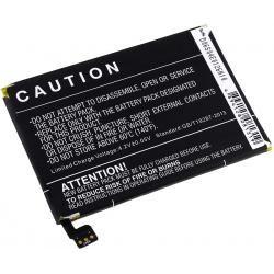 baterie pro Sony Ericsson Xperia ZL (doprava zdarma u objednávek nad 1000 Kč!)