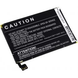 baterie pro Sony Ericsson Xperia ZQ (doprava zdarma u objednávek nad 1000 Kč!)