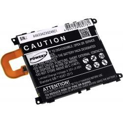 baterie pro Sony Ericsson Xperia Z1 LTE (doprava zdarma!)
