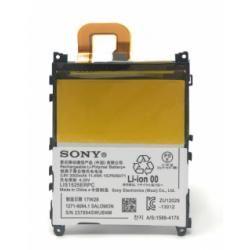 baterie pro Sony Ericsson Xperia Z1 LTE originál (doprava zdarma u objednávek nad 1000 Kč!)