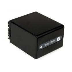 baterie pro Sony NEX-VG20HB (doprava zdarma u objednávek nad 1000 Kč!)