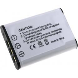 baterie pro Sony NP-BY1 (doprava zdarma u objednávek nad 1000 Kč!)
