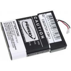 baterie pro Sony PSP E1002 (doprava zdarma u objednávek nad 1000 Kč!)
