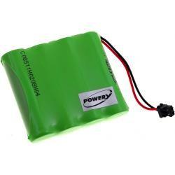 baterie pro Sony SSP-100 (doprava zdarma u objednávek nad 1000 Kč!)