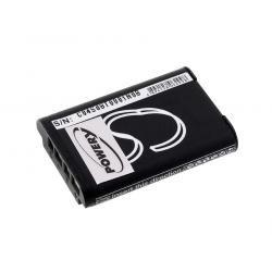 baterie pro Sony Typ NP-BX1 (doprava zdarma u objednávek nad 1000 Kč!)