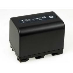 baterie pro Sony Videokamera DCR-DVD200E 2800mAh antracit (doprava zdarma u objednávek nad 1000 Kč!)