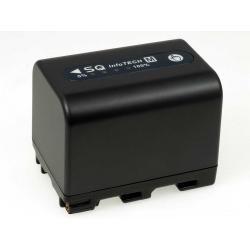 baterie pro Sony Videokamera DCR-DVD300 2800mAh antracit (doprava zdarma u objednávek nad 1000 Kč!)