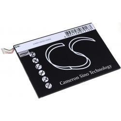 baterie pro tablet Acer Iconia Tab W510-1674 (doprava zdarma!)