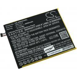baterie pro tablet Amazon SX034QT (doprava zdarma u objednávek nad 1000 Kč!)