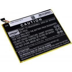 baterie pro tablet Amazon Typ 26S1009 (doprava zdarma u objednávek nad 1000 Kč!)