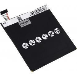 baterie pro Tablet Asus ME170C / Typ C11P1327 (doprava zdarma!)