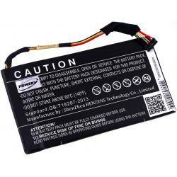baterie pro Tablet Asus PadFone Infinity A80 Tablet (doprava zdarma u objednávek nad 1000 Kč!)