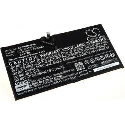 baterie pro tablet Huawei MediaPad M5 10.8 / CMR-AL19 / CMR-AL19 / CMR-W19 / Typ HB299418ECW (doprava zdarma u objednávek nad 1000 Kč!)
