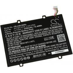 baterie pro tablet Lenovo Ideapad A1 (doprava zdarma u objednávek nad 1000 Kč!)
