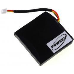 baterie pro TomTom Go 400 Touch (doprava zdarma u objednávek nad 1000 Kč!)