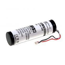 baterie pro TomTom Go 530 2300mAh (doprava zdarma u objednávek nad 1000 Kč!)