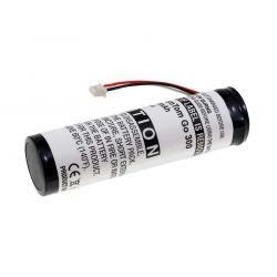 aku baterie pro TomTom Go 910 2600mAh (doprava zdarma u objednávek nad 1000 Kč!)