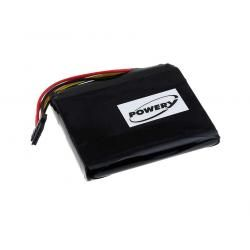 baterie pro TomTom Go Live 1005 (doprava zdarma u objednávek nad 1000 Kč!)