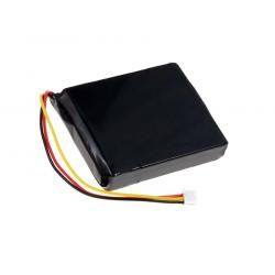 baterie pro TomTom One Regional V2 1100mAh (doprava zdarma u objednávek nad 1000 Kč!)