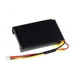 baterie pro TomTom One V1 1350mAh (doprava zdarma u objednávek nad 1000 Kč!)