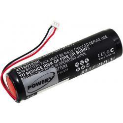 baterie pro TomTom Urban Rider (doprava zdarma u objednávek nad 1000 Kč!)