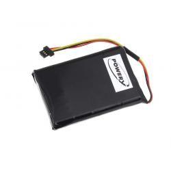 baterie pro TomTom XL Holiday (doprava zdarma u objednávek nad 1000 Kč!)