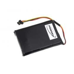 baterie pro TomTom XL2 V4 (doprava zdarma u objednávek nad 1000 Kč!)