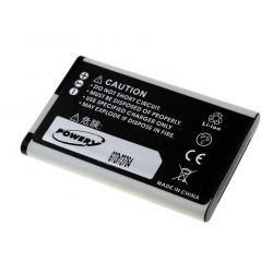 baterie pro Toshiba Camileo S20 (doprava zdarma u objednávek nad 1000 Kč!)